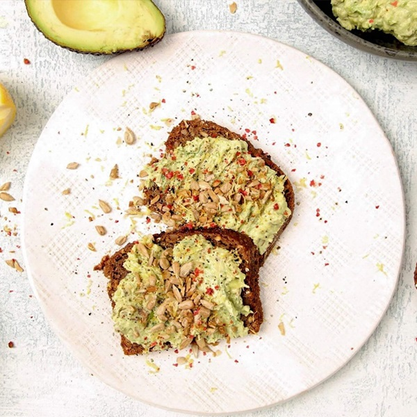 recipe image AVOCADO-MAD