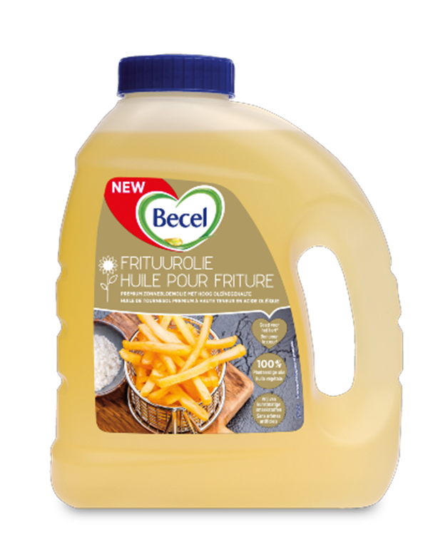 Becel Huile pour friture