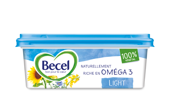Becel Light
